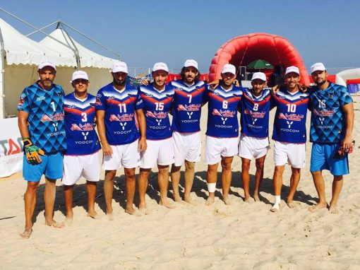 Beach Soccer France