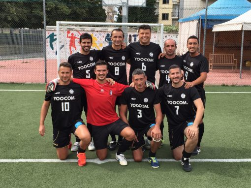Team YOOCOM / Futsal